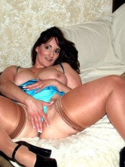 Cougar reba from united states my girlfriends model