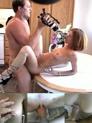 Big-titted latina mom wants to be a porn star a lot and spreads her legs willingly