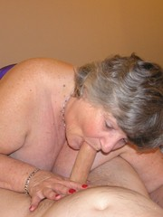 Cum swallow grandma libby from united kingdom