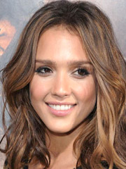 Jessica alba leaked topless pictures