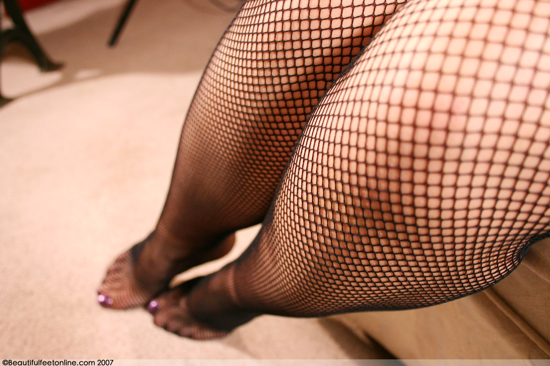 Foot And Pantyhose Fetish Videos 76