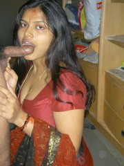 Indian hot chick looking real inviting and sexy takes very hot photos